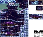 ROCKMAN ZX:AREA F-3