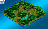 洛克人大戰:原始叢林