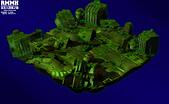 洛克人大戰:海底都市