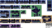 ROCKMAN ZX ADVENT:SCRAPYARD-2