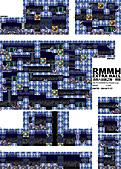 ROCKMAN ZX ADVENT:SCRAPYARD-3