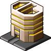 洛克人黃金帝國:聯合行政中心