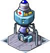 洛克人黃金帝國:高科技醫院