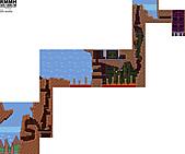 ROCKMAN X2:VOLCANIC ZONE STAGE