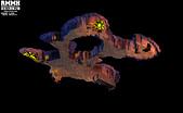 洛克人大戰:礦山洞窟