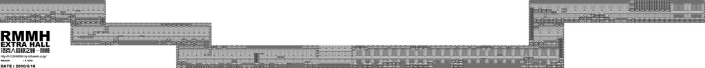 R&F: THE CHALLENGER OF FUTURE:KONROMAN STAGE