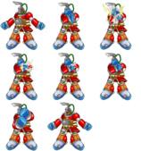 洛克人之草莓軟體系列:洛克人X數學旋風_頭目3