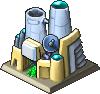 洛克人黃金帝國:元素採集站