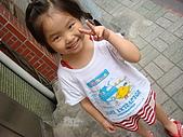 柑仔家族名模爭霸賽活動相簿:[koj9658] 6.配上媽咪買給我的夾角拖.超夏日氣息的喔.JPG