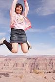 柑仔家族名模爭霸賽活動相簿:[lillianc] 柑仔飛躍大峽谷