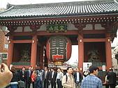 2006日本行之淺草寺參訪篇:DSCF0029