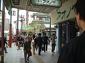 2006日本行之淺草寺參訪篇:DSCF0027