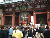 2006日本行之淺草寺參訪篇:DSCF0028