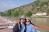 2012/4/24~101/5/5 奧捷斯匈12日遊(12)奧地利:1010503-01-多瑙河毫瓦河谷遊船_0028.JPG
