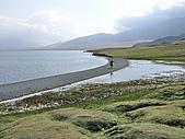 2008/9/16新疆北疆之秋(1)-1北京機場 精河 霍爾果斯 賽里木湖 :賽里木湖