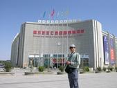 2008/9/16新疆北疆之秋(1)-1北京機場 精河 霍爾果斯 賽里木湖 :DSCN1381.JPG