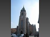 Xuite活動投稿相簿:韓國教堂