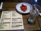 吃與生活:民權東路小咖啡廳