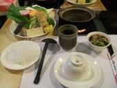 吃與生活:陶碗小火鍋