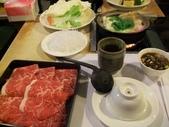 吃與生活:陶碗小火鍋-牛肉