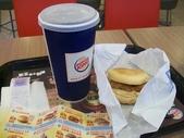 吃與生活:漢堡王