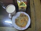 吃與生活:葱油餅+豆漿