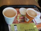 吃與生活:兩杯熱巧克力