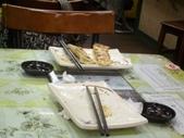 吃與生活:長鍋貼與點心