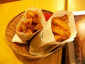 吃與生活:MOS薯條