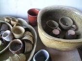吃與生活:燒陶作品