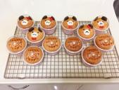 為了女兒週歲生日第一次做杯子蛋糕:03.png