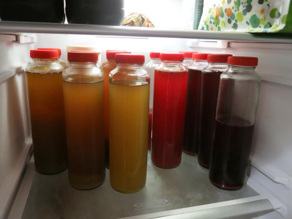 水果酵素做法分享:01.jpg
