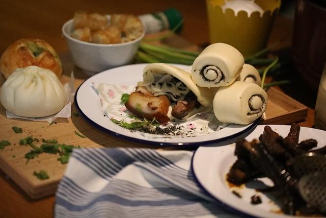 29.jpg - 第24場台灣夏普x水波爐同樂會 廚藝教室