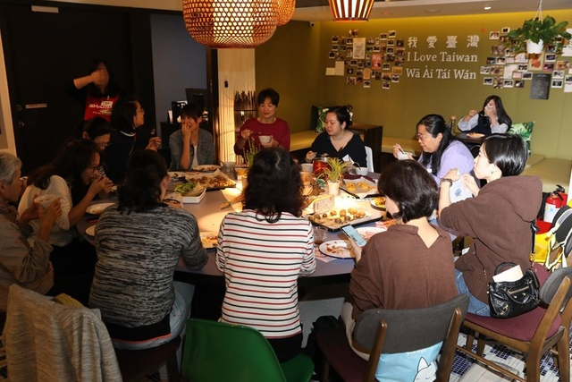 11.jpg - 第27場 台灣夏普 X 水波爐同樂會 廚藝教室