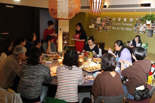 10.jpg - 第27場 台灣夏普 X 水波爐同樂會 廚藝教室