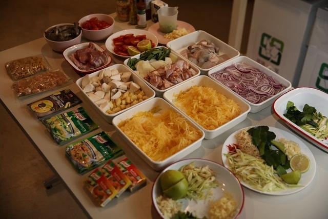 41.jpg - 第26場 台灣夏普 X 水波爐同樂會 廚藝教室
