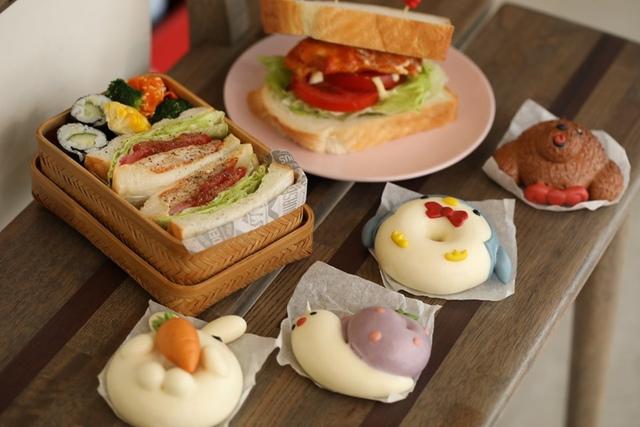 19.jpg - 第25場 台灣夏普 X 水波爐同樂會 廚藝教室