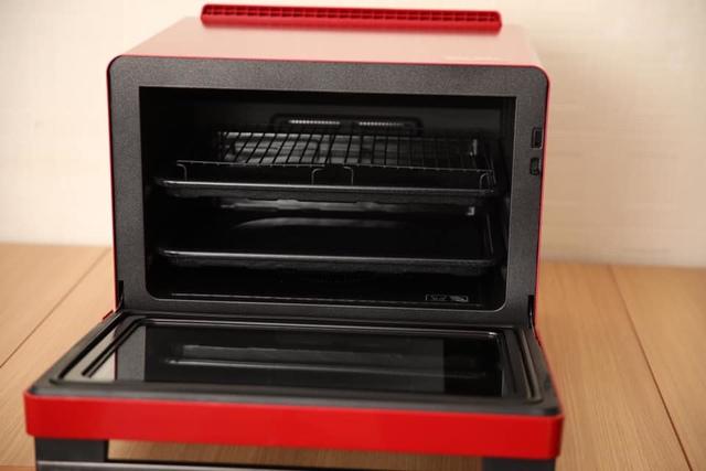 15.jpg - 全台灣第一台夏普最新款中文水波爐XP5T開箱