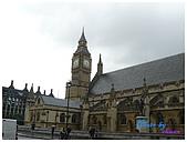 英國倫敦國會大廈與大笨鐘:P1230711.jpg