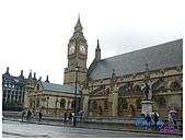 英國倫敦國會大廈與大笨鐘:P1230718.jpg