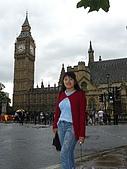 英國倫敦國會大廈與大笨鐘:P1230739.jpg