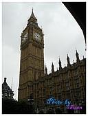 英國倫敦國會大廈與大笨鐘:P1230744.jpg