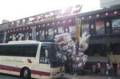 2014日本京阪神旅遊-Day2:Day2-大阪箕面溫泉飯店早餐及景色