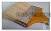 木作使用產品-五金零件、WURTH磨砂片、去漆片、除漆片、超耐磨、羊毛刷、護木漆刷:4吋羊毛長刷