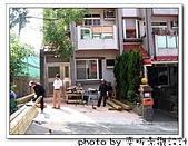 楊梅 車庫南方松採光罩:IMG_1049.jpg