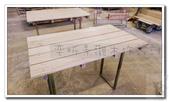 【南方松防腐木地板】戶外地板 陽台地板 實木地板 庭園 浴室特力屋DIY,訂製地板,量身打造:訂製腳踏墊.jpg