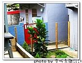 新埔 木造南方松 天然原木色綠建築 防腐戶外圍籬 南方松小門:IMG_1848.jpg