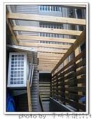 內湖 葉小姐 大樓住宅陽台簡單花架、圍籬:DSC00223.jpg