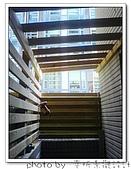內湖 葉小姐 大樓住宅陽台簡單花架、圍籬:DSC00224.jpg