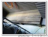 內湖 葉小姐 大樓住宅陽台簡單花架、圍籬:DSC00226.jpg